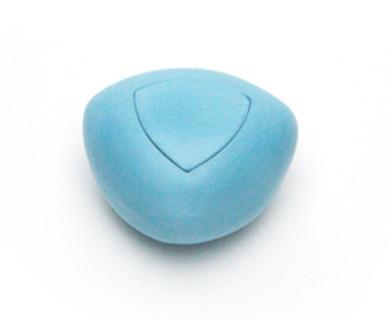 KUd/blauw